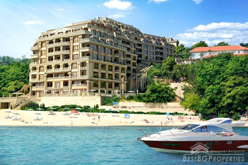 Riviera Bay Apartments for sale in Golden Sands