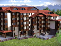 Royal Park And Spa Bansko
