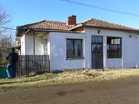 Rural house close to Burgas