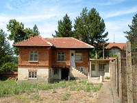 Houses in Ruse