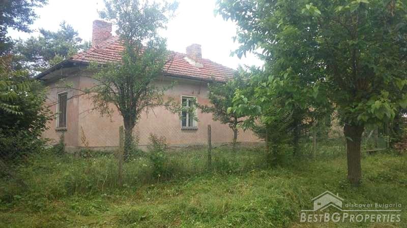 casa rurale in vendita vicino danubio