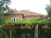 Rural house for sale near Dobrich