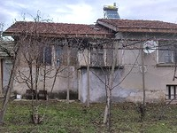 Houses in Kazanlak