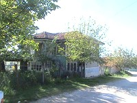 Rural house for sale near Provadiya