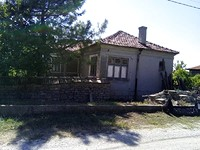 Rural property for sale close Varna