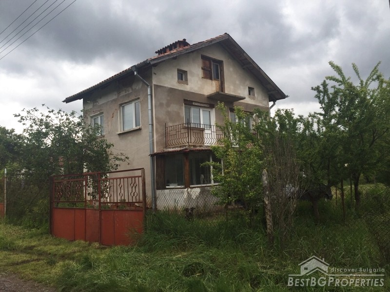 Rural Property For Sale Close To Godech