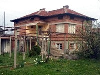 Rural property for sale close to Haskovo