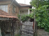 Houses in Veliko Tarnovo