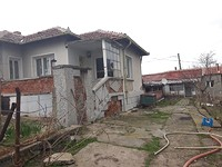 Rural property for sale close to Yambol