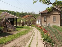 Rural property for sale near Lom