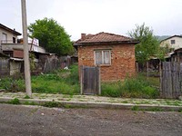 Houses in Ahtopol