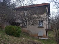 Three storey house with amazing views located close to Svoge