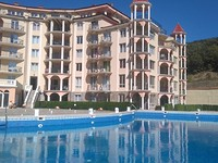 Two apartments for sale in Elenite