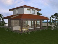 Two houses for sale in Balchik