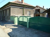 Two houses for sale on a shared plot of land near Vidin