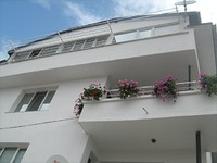 Houses in Saint Vlas