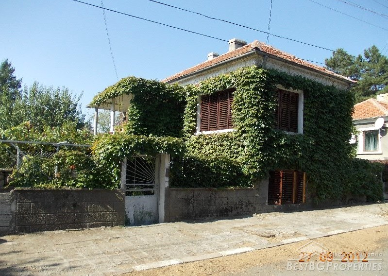 Two storey house for sale in sungurlare for 2 storey house for sale