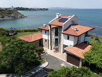 Unique house for sale on the Black Sea