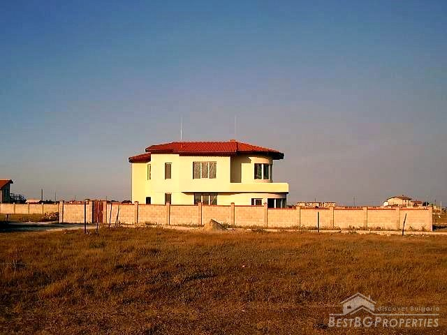 house for sale on the bulgarian black sea coast
