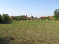 Land for sale near Yambol