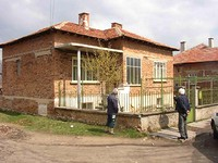 Houses in Karlovo
