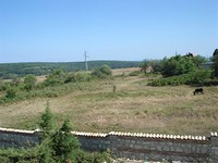 Regulated land in Varna