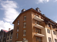 Apartments in Pamporovo