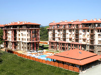Apartments in Tsarevo