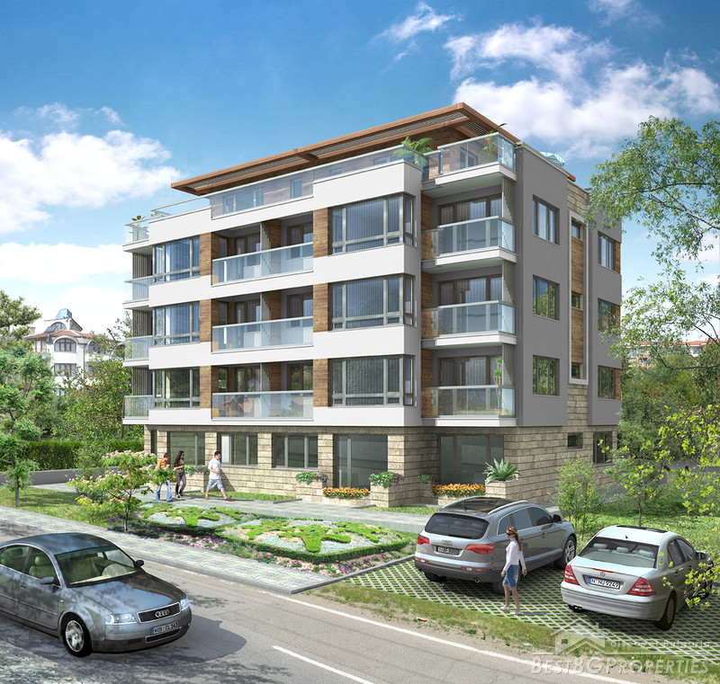 Apartment Buildings For Sale: Apartments For Sale In Varna