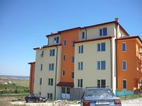 Apartments in Albena
