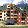 Apartments for sale near Bansko