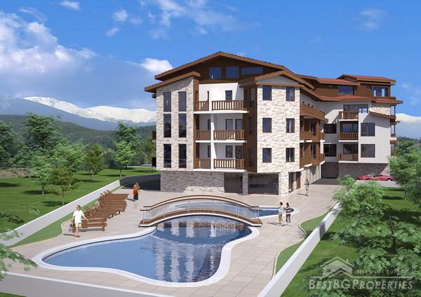 Guaranteed Rental Properties In Bansko