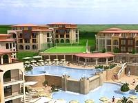 Apartments In Golden Sands in Golden Sands