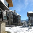 Ski apartments and chalets in Borovets