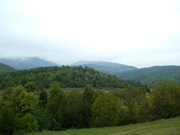 Regulated land in Berkovitsa