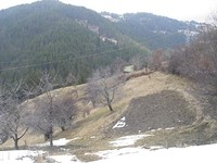 Development land in Smolyan