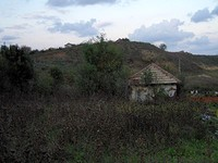 Regulated land in Burgas