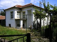 Cheap House For Sale in Elhovo