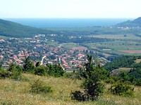 Development land in Balchik