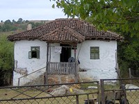 Cheap old property not far from sea