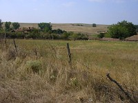 Cheap land for sale in Granitovo