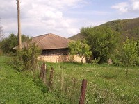 Cheap Property In Picturesque Area