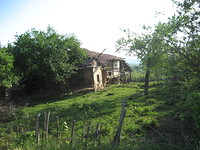 Old rural house near Targovishte