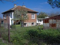 Cute Rural House Near Bourgas! in Bourgas