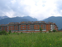 Fully finished apartments near Bansko