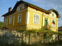Houses in Pleven