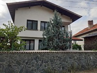 3 storey house for sale near Sapareva Banya