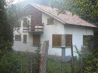 Villas in Troyan