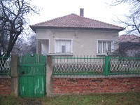 House In Vidin Area in Vidin