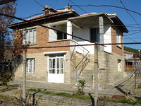 Houses in Burgas